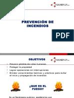 2. PPT Sistema Contra Incendio