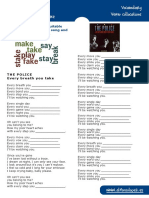 The Police_Every Breath You Take