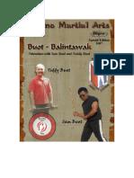 Fma Special Edition Buot Balintawak