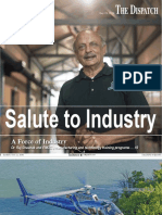 Salute to Industry 2016
