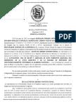 TSJ admite demanda de controversia constitucional entre el Poder Ejecutivo y el Legislativo Nacional