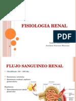 Fisiologia Renal Definitivo