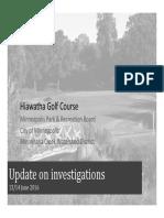 hiawatha golf mtg4 presentation