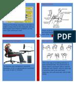 prasla saiz ergonomics