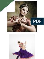 Dances - India