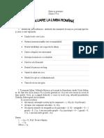 atributul evaluare 5