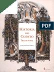 Historia del Cuento Tradicional (Juan José Prat Ferrer)
