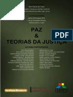 Livro Lei de Terrorismo (Lei 13.260/16) - Henrique Hoffmann