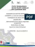 Inv. Campo Empresa