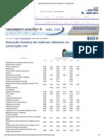 Absorção Acústica de materiais utilizados na construção civil.pdf