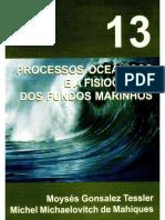 13 Processos Oceanicos e a Fisiografia Dos Fundos Marinhos