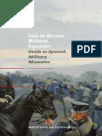 2012 07 06 Guia de Museos Militares