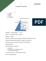 Clases Tec de La Info Curso Verano 2016