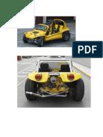 Modelos de Vehiculos Areneros