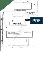 Integra da delação de Sérgio Machado, da Transpetro, nos inquéritos da Operação Lava Jata - integra - Parte 2