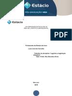 Fichamento,Mba.logistica Empresarial.lune
