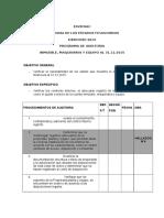 Programa Activo Fijo-2015