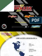 presentacion YUKKAZO