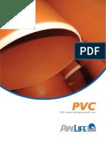 Katalog PVC