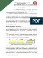 Informe de Viscosidad.