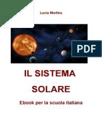 Il Sistema Solare ..doc