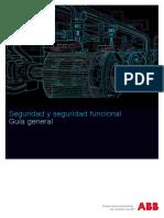seguridad funcional  motores ABB