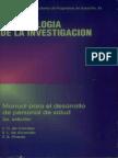 Metodologia de La Investigacion Manual Para El Desarrollo de Personal de Salud 35