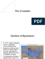 05 the crusades