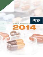 National Antibiotic Guideline 2014 Full Versionjun2015 1