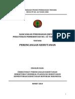 Draft Rancangan Revisi Pp 44 Tahun 2004