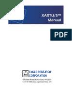 Xartu5 Manual