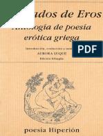 Eros Poesía
