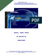 Manual Vibraciones Espectrum Charlotte MPC