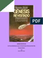 Gênesis Revisitado Livro Zecharia Sitchin