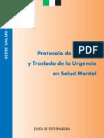 Protocolo Atc y Traslado Urgencia 50
