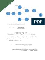 Balance Lineal Taller Admin Operaciones
