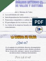 Tema 5 Cadena de valor.ppt