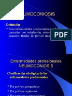 138864704-NEUMOCONIOSIS-ppt