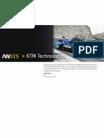 KTM Case Study