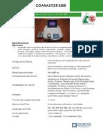 Descripcion CoAnalyzer 3300 (1)