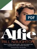 Alfie - Bill Naughton