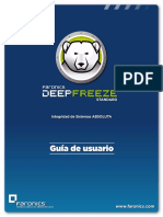 DFS Manual S en español