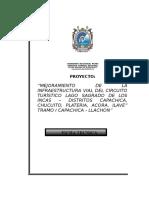 SEPARADORES - Principales