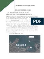 Resumen de Puertos