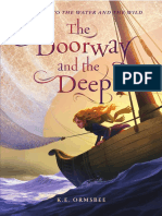 The Doorway and the Deep (Excerpt)