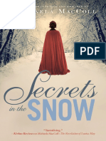 Secrets in the Snow (Excerpt)