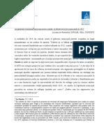 Privitellio - Un Gobierno Reformado Para Una Nueva Ciudad El Debate de La Ley Municipal de 1917
