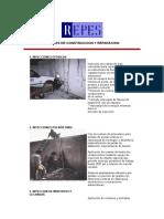 Tecnicas de Construccion y Reparacion Epoxicas