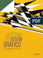 Historia Do Design Grafico Philip B Meggs