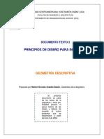 Principios de Diseño para Ingeniería